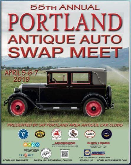 Portland Swap Meet Homepage